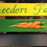 Carrot-Hug